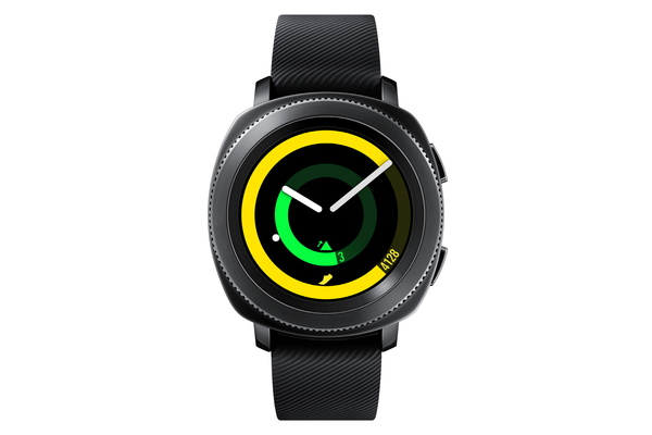 Samsung unveils new Gear lineup at IFA