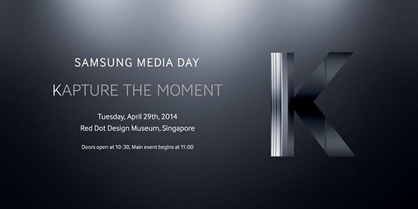 Samsung kiusoittelee huomista julkistusta zoomikuvauksella