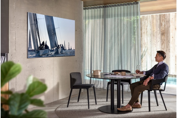 Samsung's new 4K and 8K QLED TV lineups revealed