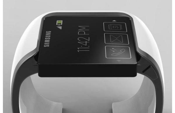 Samsungin tavaramerkki vihjaa: älykellon nimeksi GEAR