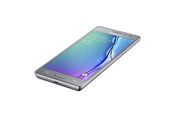 Samsung esitteli uuden Tizen-puhelimen, tässä on Samsung Z3