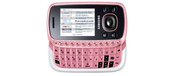 Samsungilta tulossa B3310 - edullinen täysnäppäimistöpuhelin