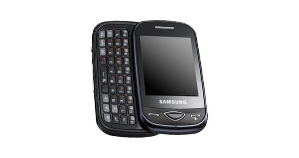 Samsungin B3410- ja M3310-puhelimet lehdistökuvineen paljastuivat ennen aikojaan