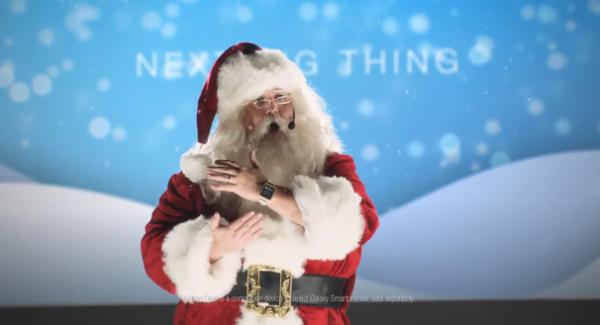 Samsung myöntää: käytämme liian paljon rahaa mainontaan
