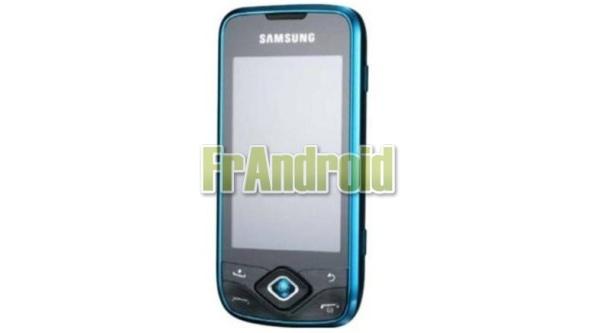 Samsungin edullisesta Android-puhelimesta vuoti kuva julkisuuteen