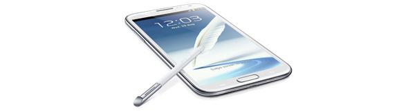 Samsung tuomassa Note III:een särkymätöntä näyttöä?