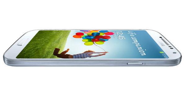 Samsungin Galaxy S4:stä löytyi korkean luokan tietoturva-aukko