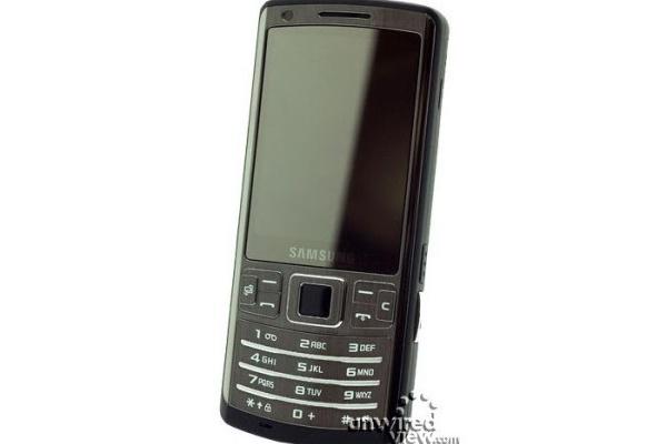 Samsungin tulevasta S60-puhelimesta lisätietoja