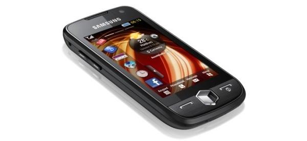 Samsungin Jet-puhelimelle merkittävä ohjelmistopäivitys