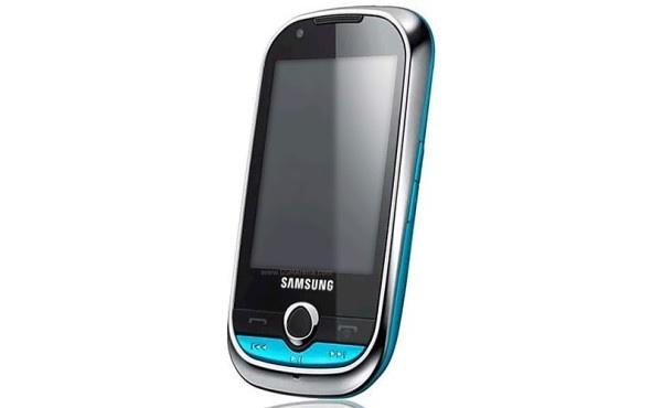 Samsungin edullisesta Lindy-kosketuspuhelimesta uusia live-kuvia