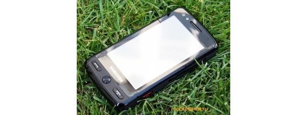 Samsungilta tulossa PIXON M8800 - kahdeksan megapikselin kamerapuhelin
