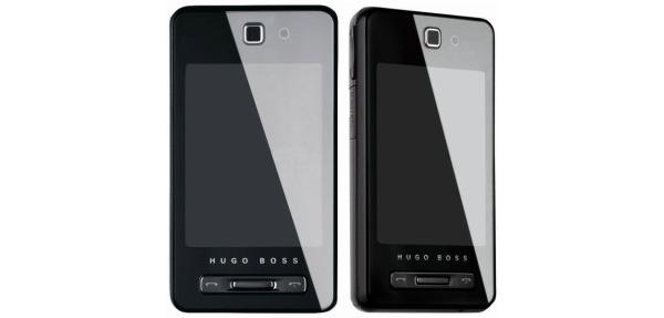 Samsung lisäsi Hugo Bossin nimen TouchWiz F480 -kosketusnäyttöpuhelimeen