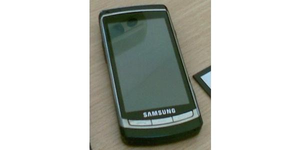 Samsungin huippupuhelin vuosi nettiin