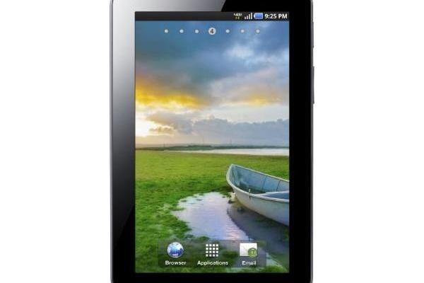 Samsung Galaxy Tab sai lisää tehoa ja LTE-tuen
