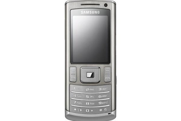 Samsungilta patukkamuotoinen Soulb