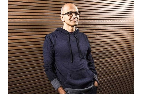 Microsoft CEO: We are keeping Bing, Xbox