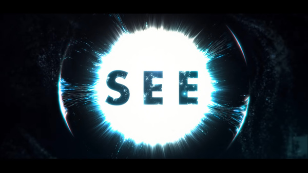 Apple TV launches with Jason Momoa's See on November 1st