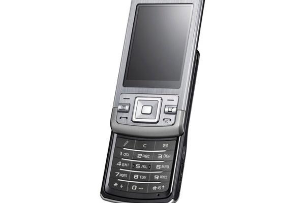 Samsung julkaisi Safarilla höystetyn L870-puhelimen