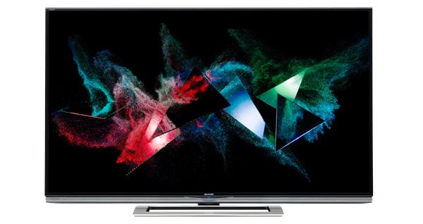 Sharp launches 70-inch, THX-certified Aquos UltraHD 4K TV in U.S.
