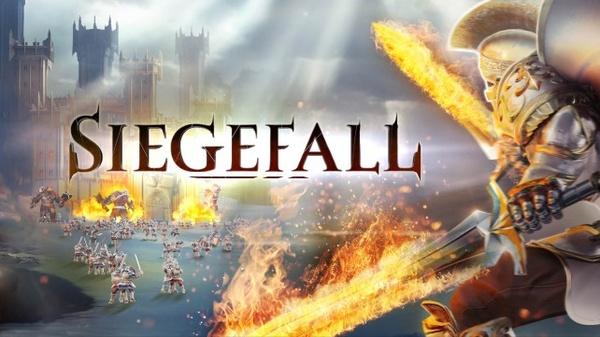 Clash of Clans kohtasi kovimman haastajansa? Siegefall-peli julkaistu iPhonelle, Androidille ja Lumioille
