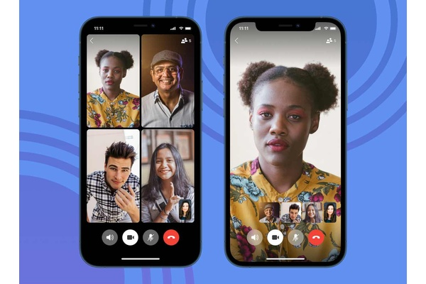 Signal offers free encrypted video calls