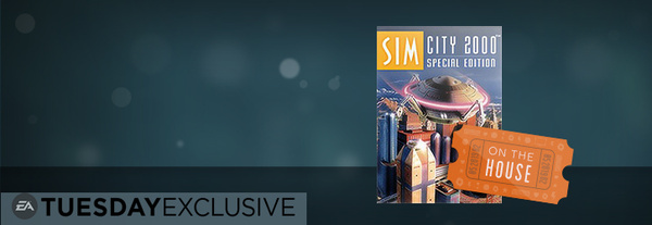 Nostalgia time! Get SimCity 2000 for free here