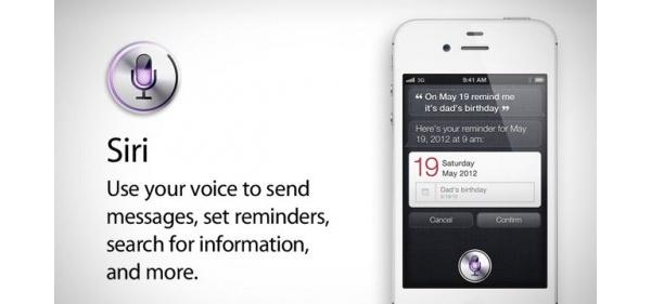 Report: Apple's Siri works poorly