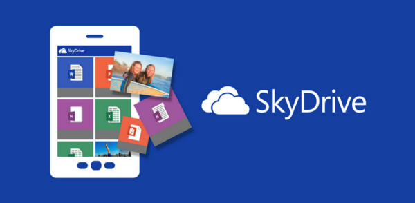 Microsoft releases native SkyDrive app for Android