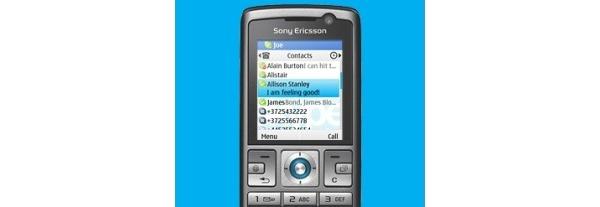 Skype nyt saatavana monille puhelimille
