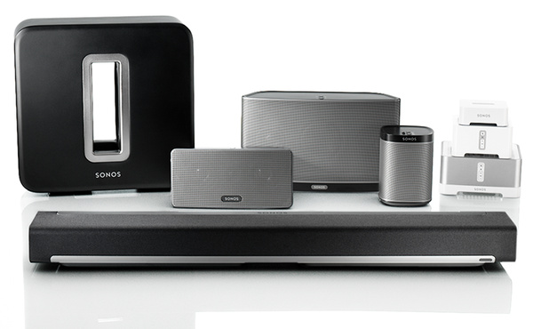 Apple Music will be available on Sonos speakers this year