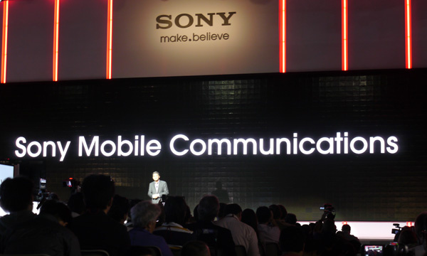 Sony Mobile to cut 15 percent of workforce
