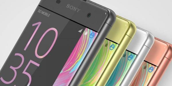 Sonylta tulossa puhelin 4K-näytöllä, taas?