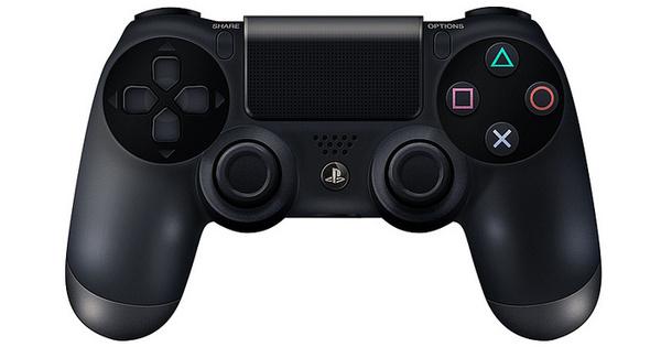 Sony esittelee PlayStation 4:n ohjainta uudella videolla