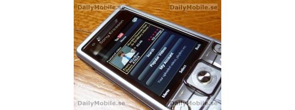 Sony Ericssonin tulevaisuudesta lisätietoja