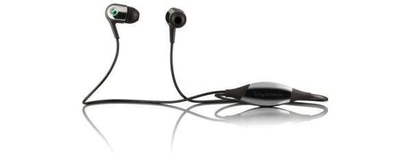 Sony Ericssonilta liikeohjatut kuulokkeet