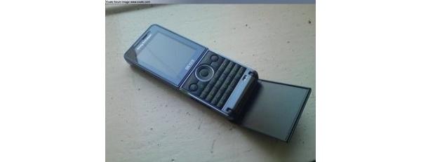 Kolmesta julkistamattomasta Sony Ericssonista tietoja