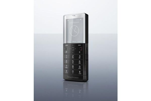Sony Ericsson esitteli todella erikoista XPERIA Pureness -puhelinta - katso video