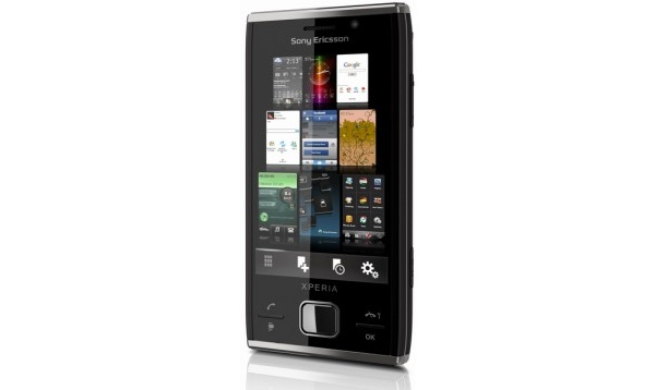 Sony Ericsson luopumassa Windows Mobilesta, jatkossa vain Android- ja Symbian-älypuhelimia?