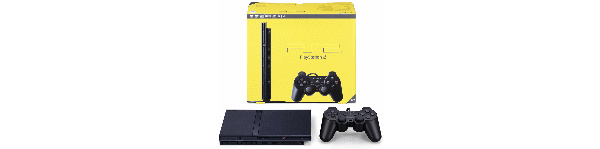 PlayStation 2 still the most played console, by far - AfterDawn