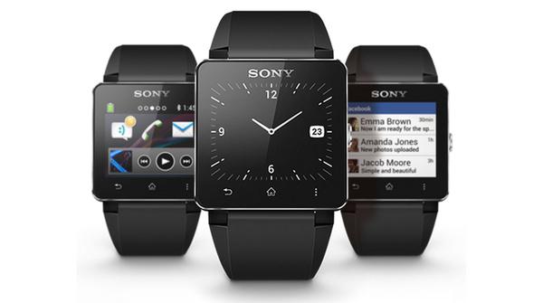 Sony ei aio hyödyntää Googlen Android Wearia älykelloissaan