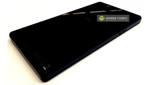 Sonyn Xperia Z viiden tuuman ruudulla julkaistaan tammikuussa