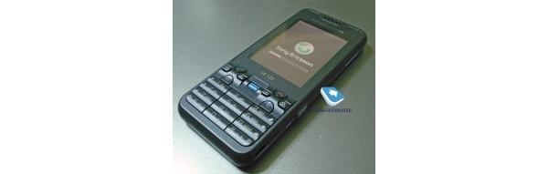 Sony Ericsson P5 ja G702 peruttu