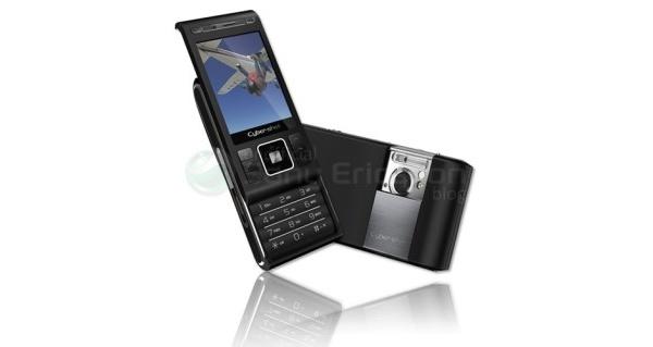 Lisätietoa ja video Sony Ericssonin C905:stä