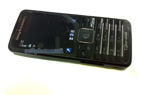 Sony Ericssonin Katen mallinimeksi C912?