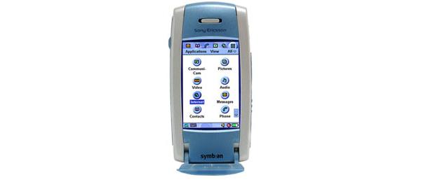 Symbianin säätiöiminen teki lopun ruotsalaisesta UIQ:sta