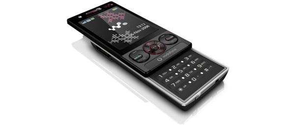 Sony Ericssonilta W715-musiikkipuhelin - mutta saapuuko se Suomeen?