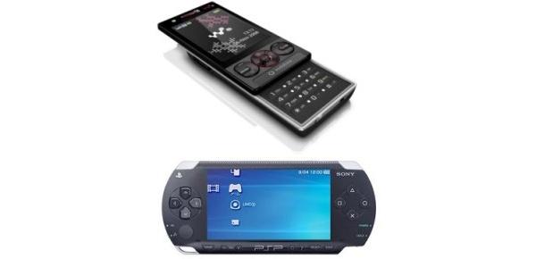 Sony ei antanut Sony Ericssonin käyttää PlayStation-brändiä