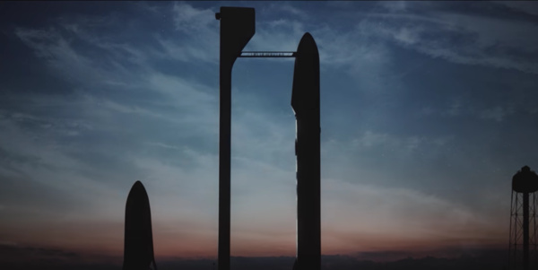 Elon Musk reveals plans to colonize Mars with Big Fucking Spaceship