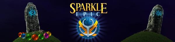 Suomalainen 10tons julkaisi Sparkle Epic -pelin iOS:lle