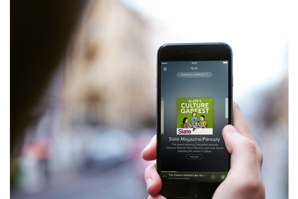 Spotify to acquire podcast startup Gimlet for $200 million